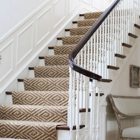 Stair Runners Home Carpet One Chicago   Commercial Carpet For Stairs   Oak   Interior   Carpeting   Timber   Wool
