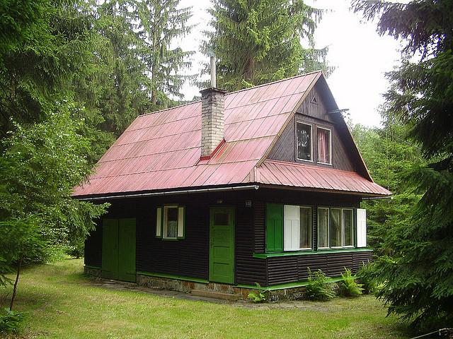 Unique Cottage Decor