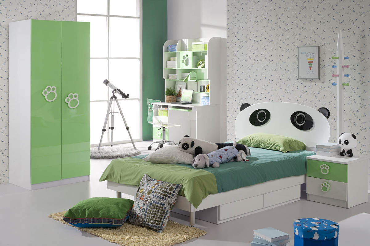 Kids Room Furnishings