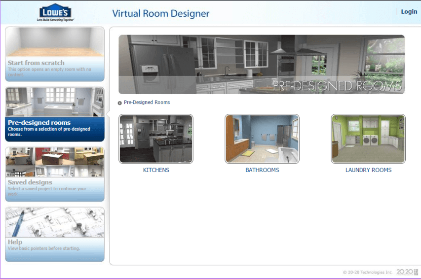 Kitchen Design Software App Ipad