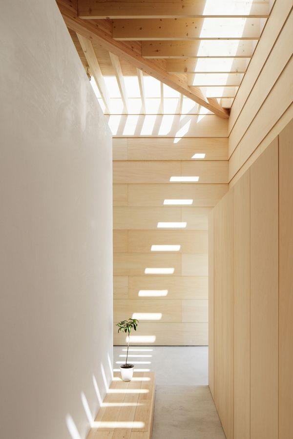Natural Lighting Interior Design