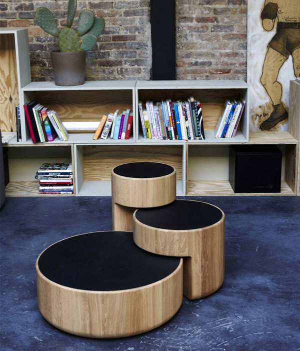 Coffee Table You Can Sit