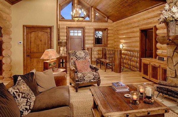 Log Cabin Kits Prices