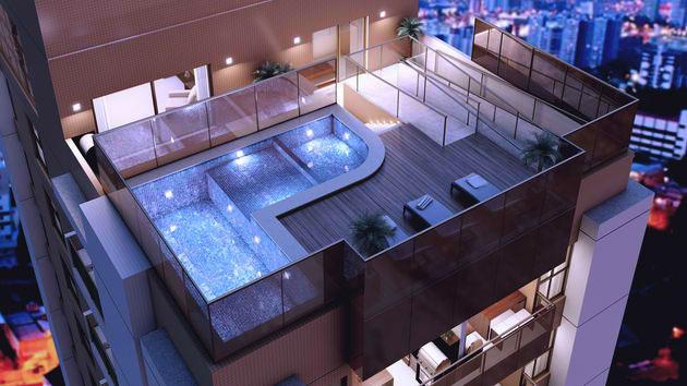 Deck Pool Above Ground Ideas