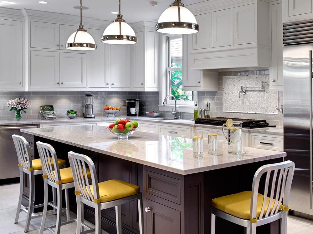 Mosaic Designs Kitchen Backsplash