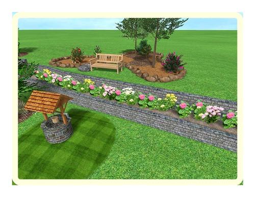 design your backyard online free photo 2