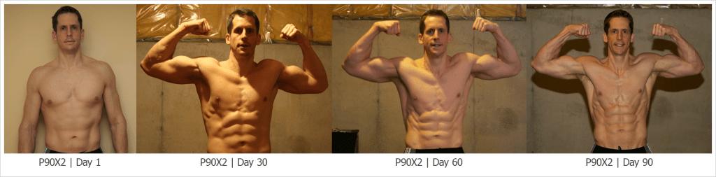 p90x2 results women - 1024×253