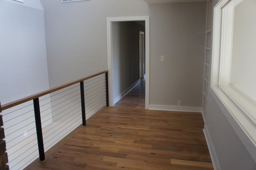 Diy Feeny Cable Rail Installation Project | Tension Wire Stair Railing | Stainless Steel | Simple | Aluminum Commercial | Residential | Wire Balustrade
