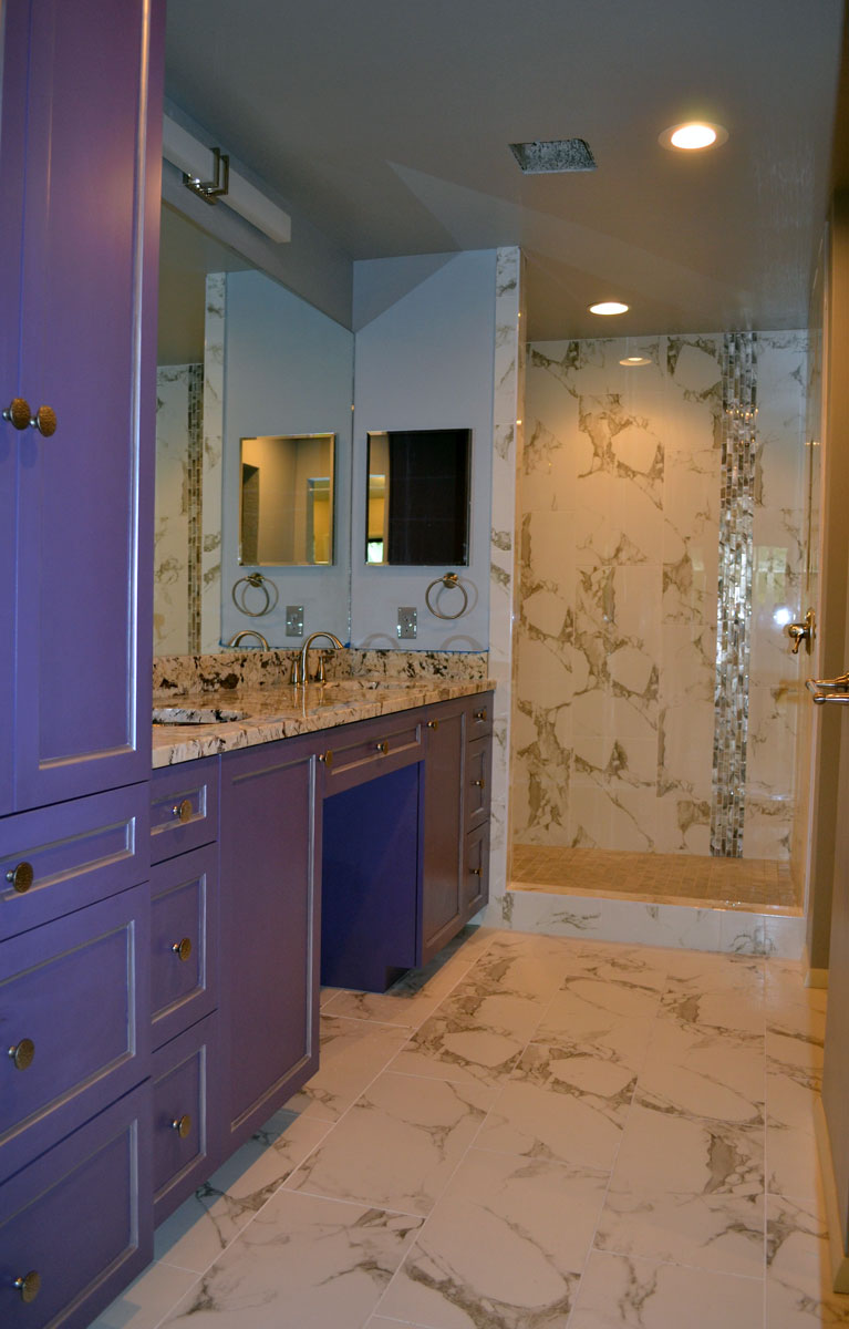 Bathroom Remodel Recent Bathroom Remodel Project Tulsa