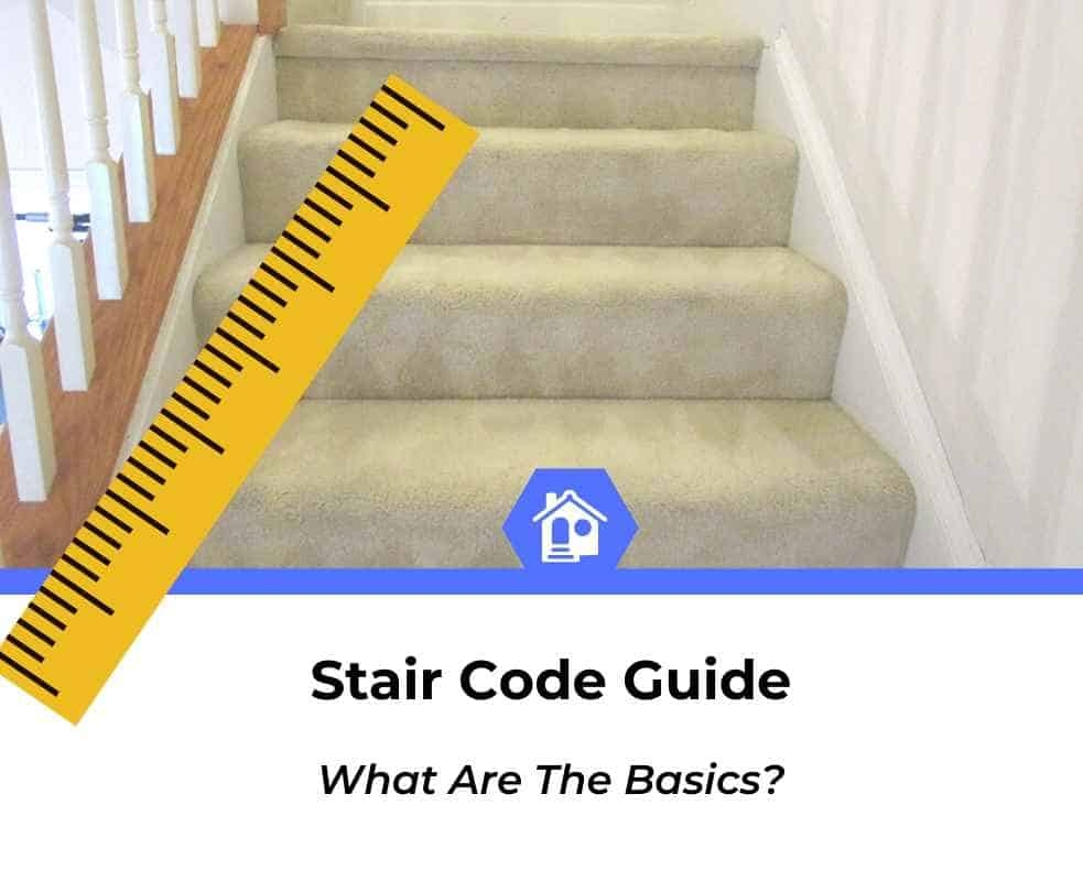 Residential Stair And Handrail Code 2020 Irc Guide Home | Stair Rails For Elderly | Porch | Stair Climbing | Stainless Steel | Stair Climber | Cmmc Handrail