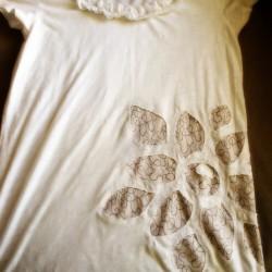 Super Cute T-Shirt Refashion