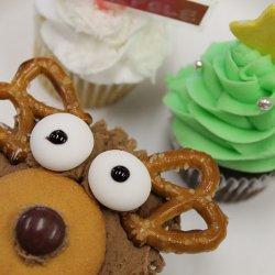 Teaching Cupcake Creations
