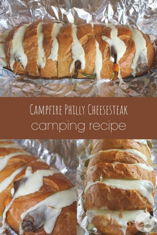 Buffalo Cauliflower Bake Camping Recipe