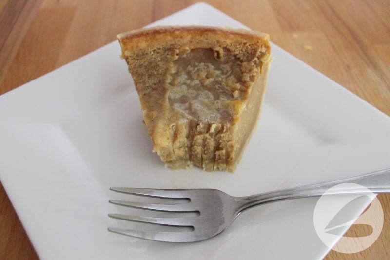 Tarte Au Sucre Recipe
