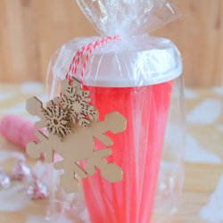 starbucks cup gift idea