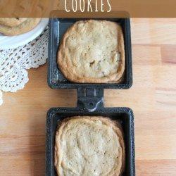 camp cooker cookies recipe