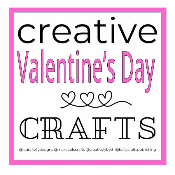 creative crafts valentines day