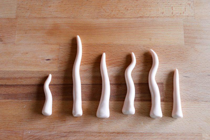 clay mushrooms process