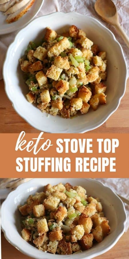 stove top stuffing recipe
