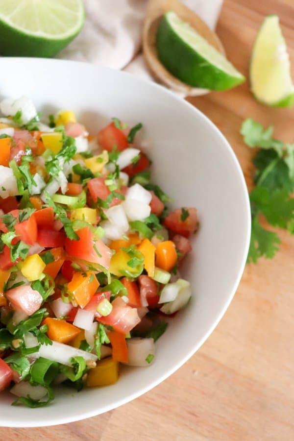 The Best Salsa Recipe