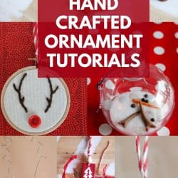 The Best Hand Crafted Ornaments