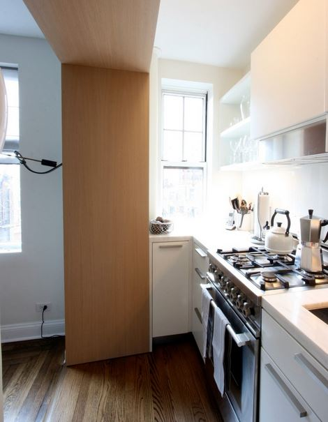 Simple Small Kitchen Designs
