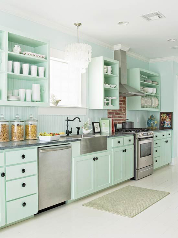 Kitchen Room Design Images