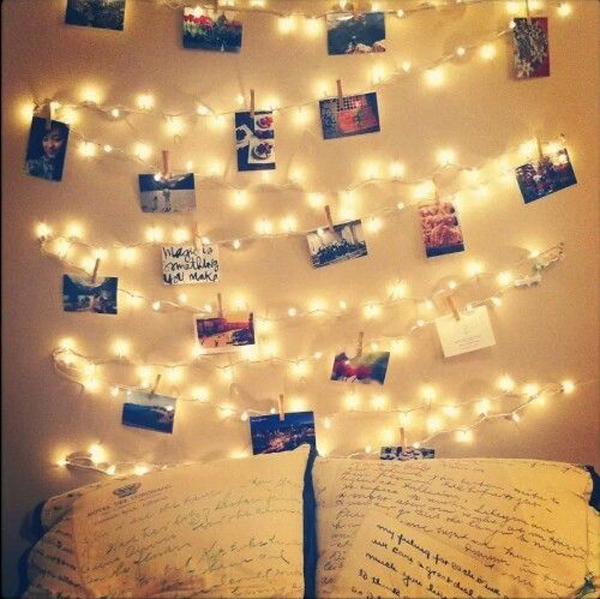 20 Creative Teen Photo Crafts Home Design And Interior