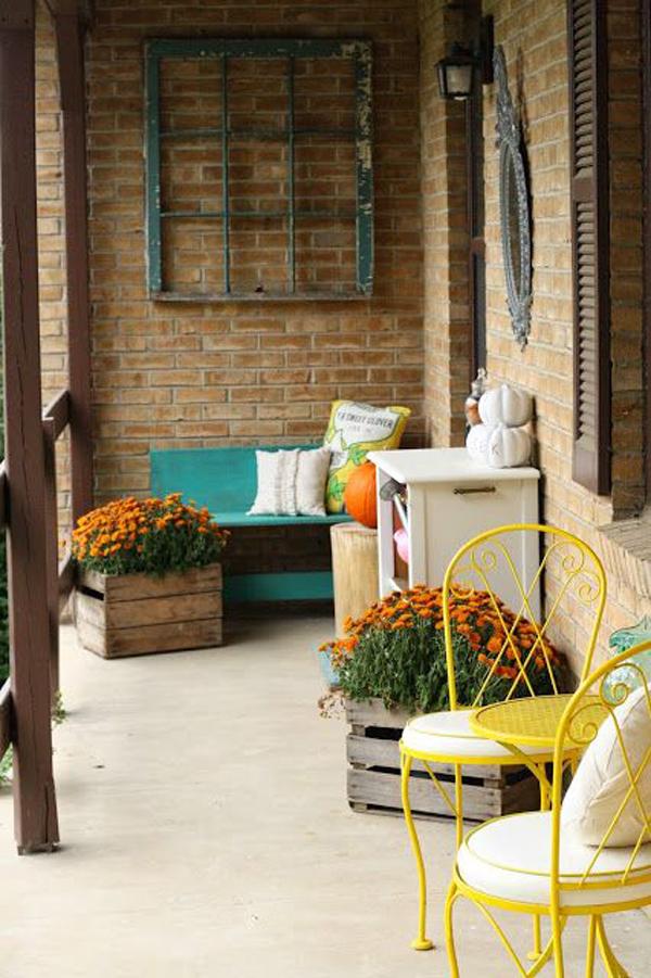 Garden Design Ideas Front House