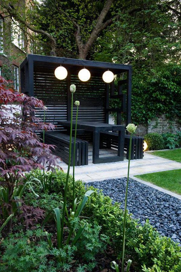 15 Modern Pergola Ideas To Decorate Your Outdoor