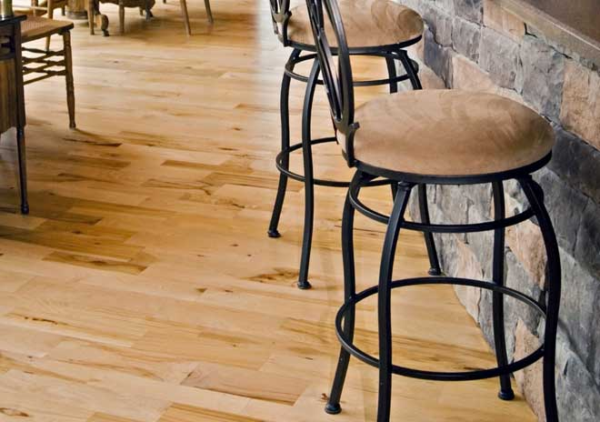 Cons Flooring Pros And Hickory