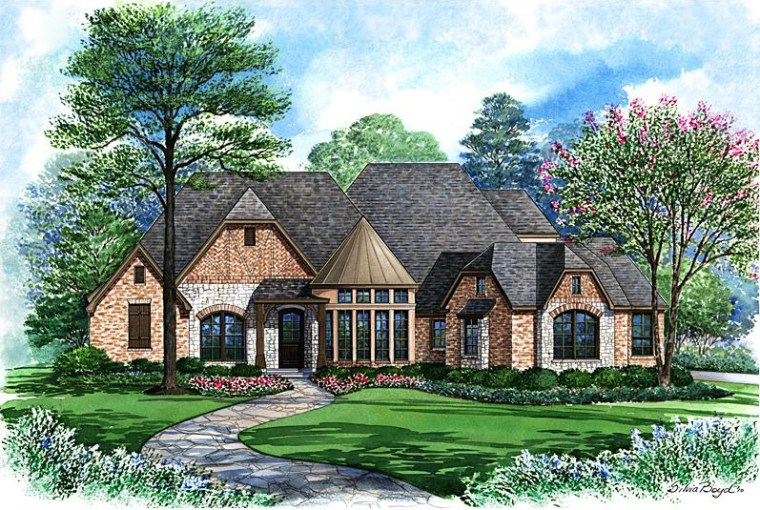 Home Floor Plans by Morning Star Builders of Houston  TX   Morning     hallmark large