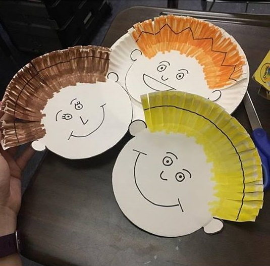 Activities Preschoolers Do Fun