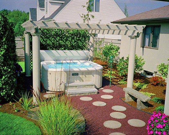 Backyard Decorating Ideas Budget