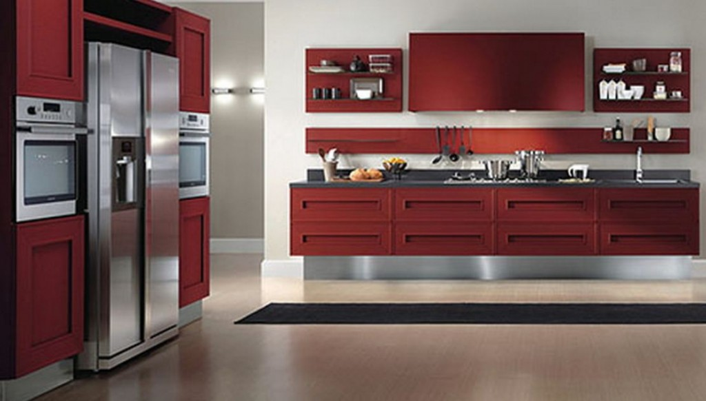 Best Kitchen Units Small Kitchens