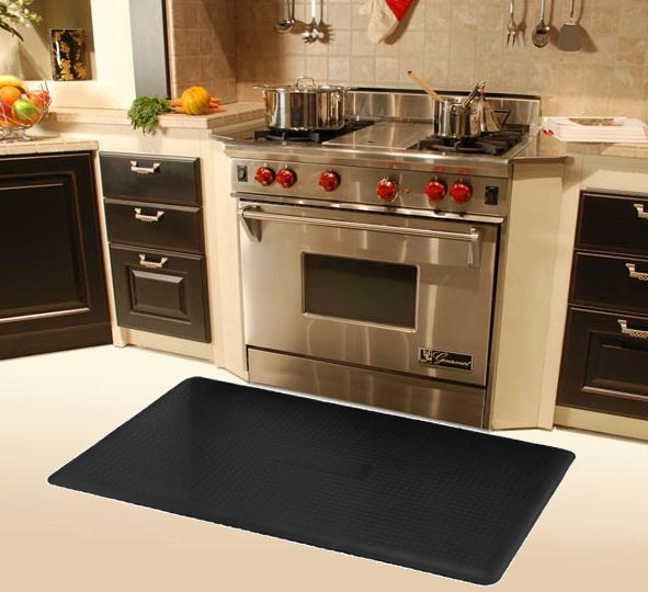 Modern Kitchen Floor Mats