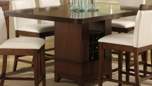 Square Dining Table For 4 HomesFeed