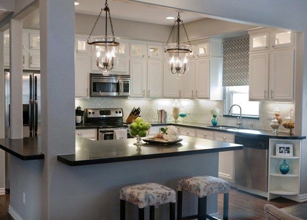 pendant ceiling lights for kitchen island # 73