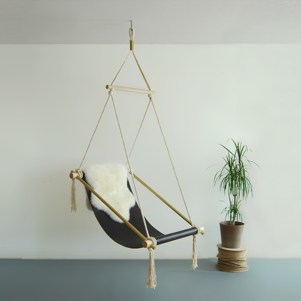 How Do You Hang Ceiling Hammock