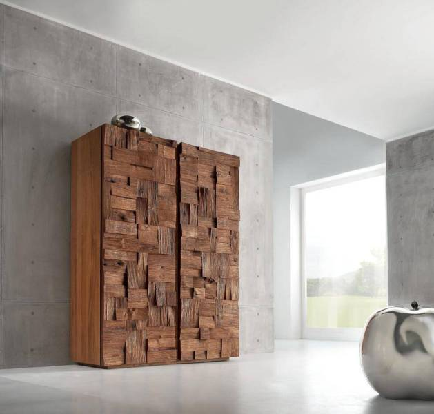 Collection of oak furniture by Domus Arte Collection of oak furniture by Domus Arte  2