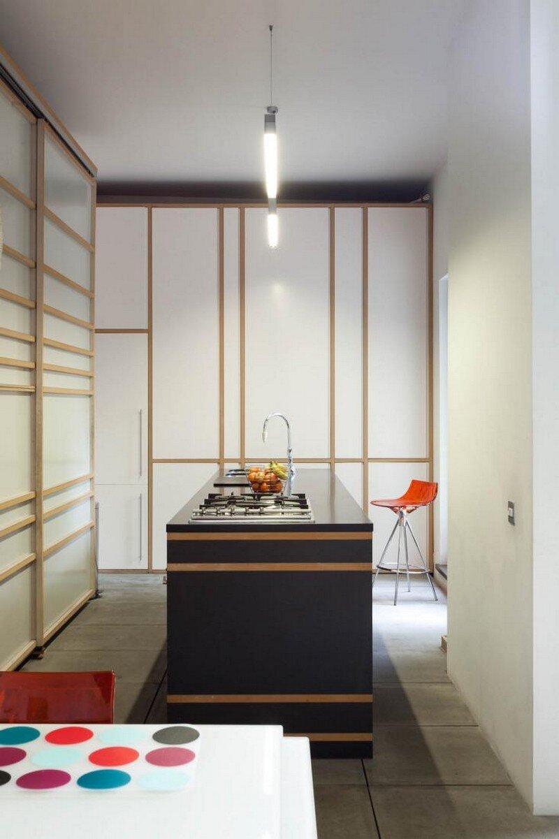 Small Interior Design Flat