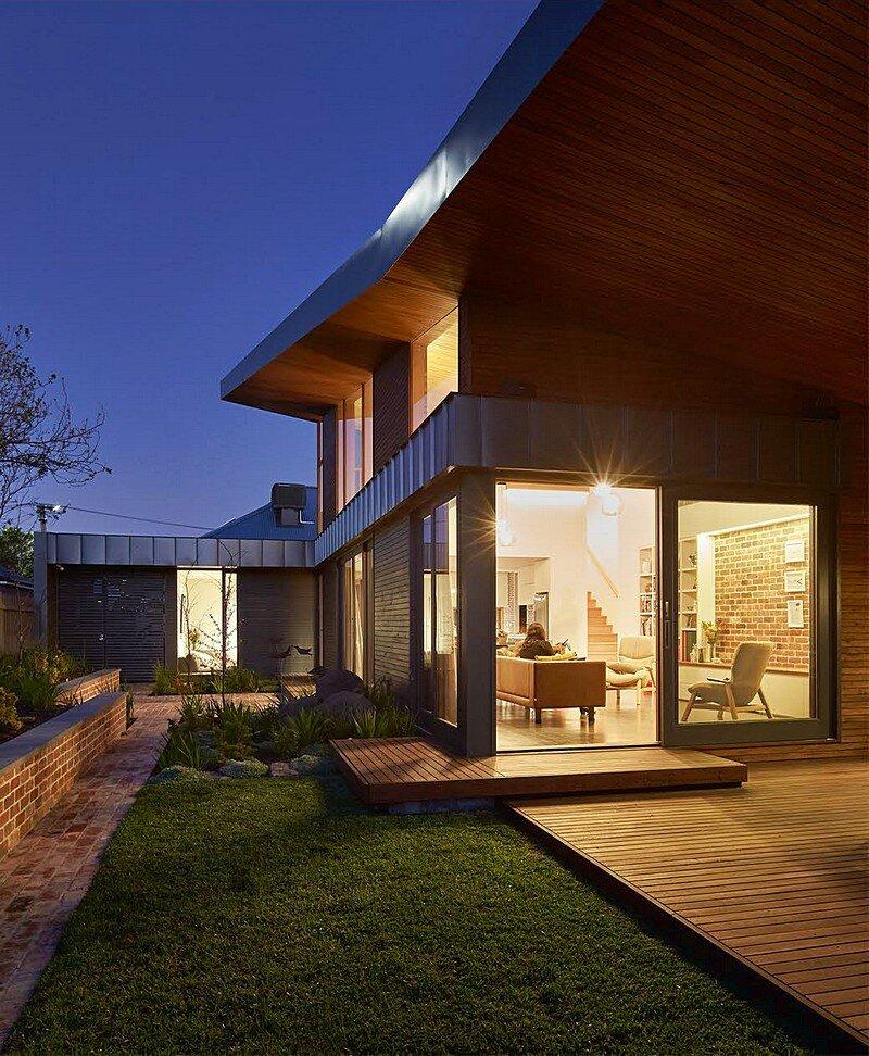 Landscape Design Yarraville