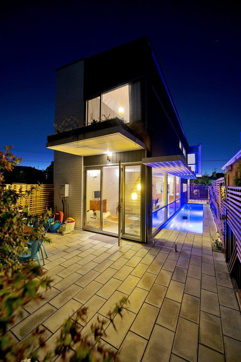 Florence House Klopper Amp Davis Architects