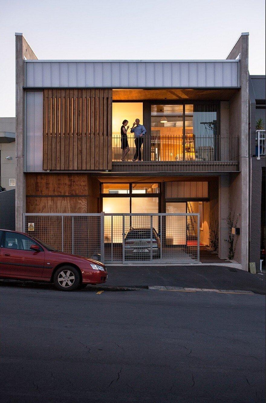 Auckland Interior Design