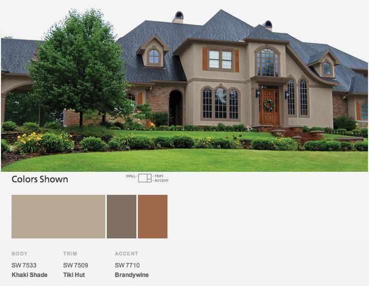 Best Interior Paint Colors