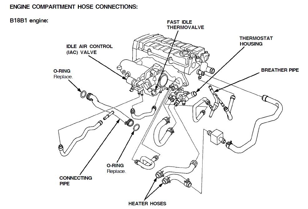 3vze Vacuum Line Diagram Engine