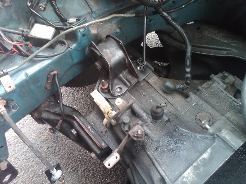 Civic Honda Transmission 96