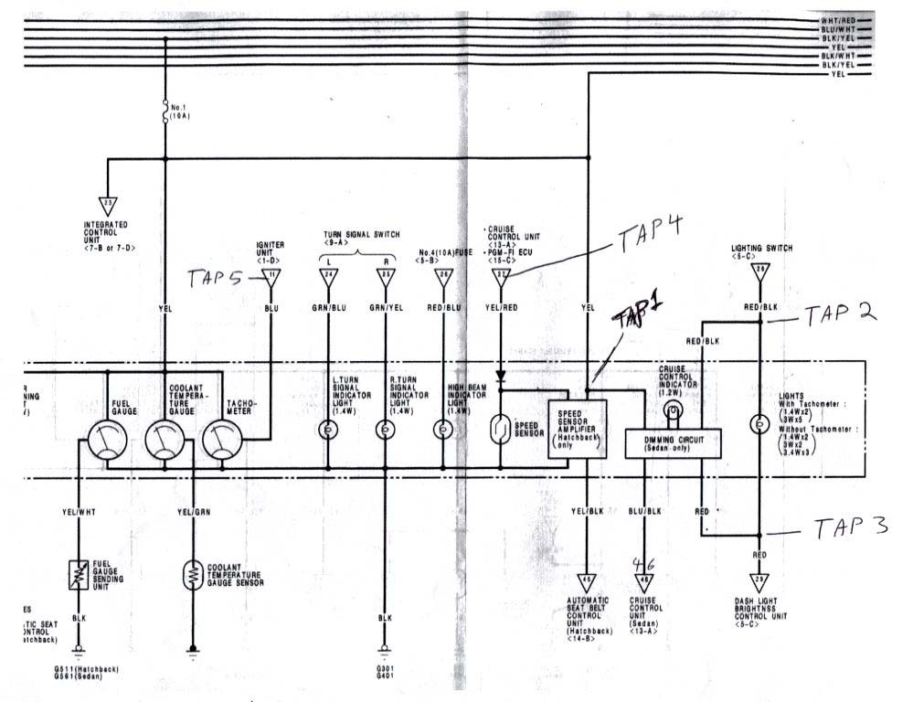 Cette Lincoln Town Car Wiring Diagrams on