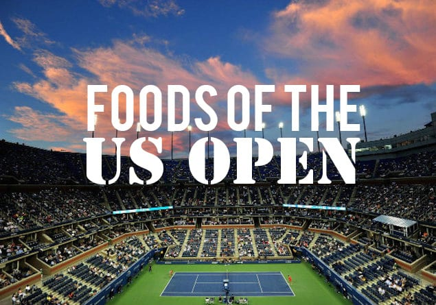 Delicious Foods To Eat During The Us Open Tennis Matches