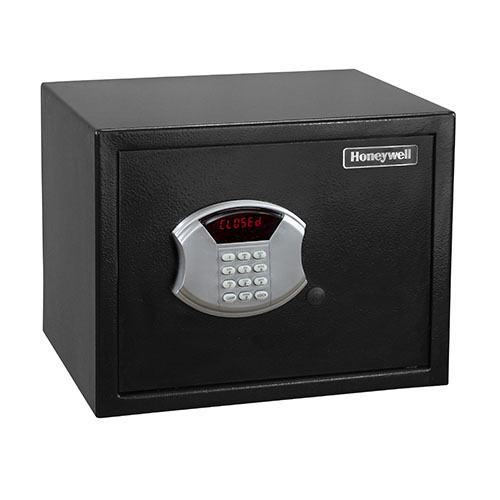 Honeywell Gun Safe Manual